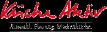 Günther's Küche Aktiv - Logo