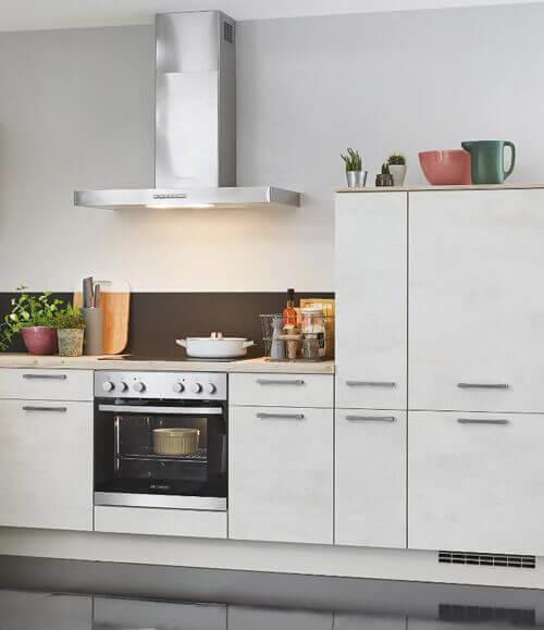 Küchenstudio und Küchenplanung Günther\'s Küche Aktiv in Göttingen